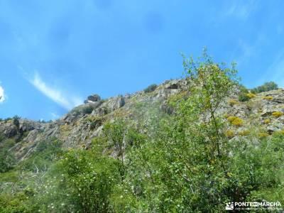 Río Aguilón,Cascada Purgatorio,Puerto Morcuera;parque natural sierra de hornachuelos sierra espuna